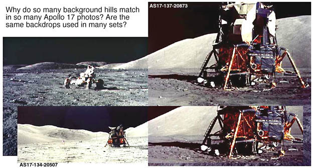 moon landing hoax studio - photo #24